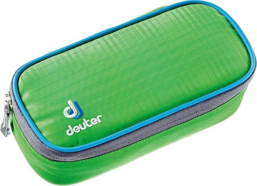 Deuter Pencil Case spring turquoise od 440 Kč (100%) • Zboží.cz 5e3a9cfeaf