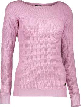 Kixmi Demmy růžový. Dámský svetr ... 79212dbdc7