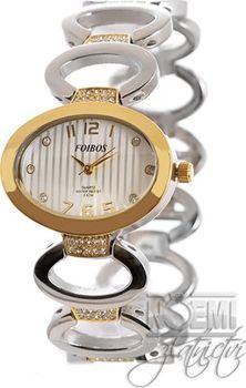 a81e90b3b Dámské hodinky Foibos FOI2422-01 + DÁREK…