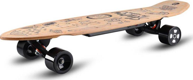 Skatey 350 L Wood Art od 10 990 Kč • Zboží.cz 5dbf452891