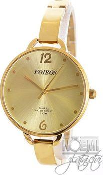 Dámské hodinky Foibos FOI2689-02 + DÁREK… 34e4875298