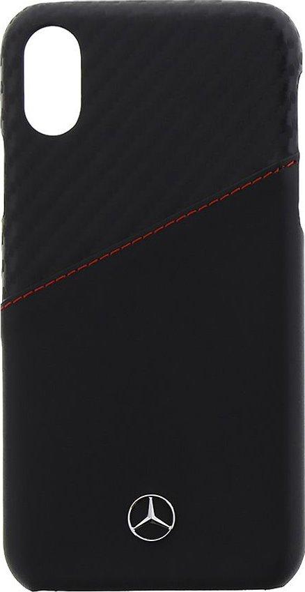 Mercedes Dynamic Black pro iPhone X od 449 Kč • Zboží.cz 9fd928ed774