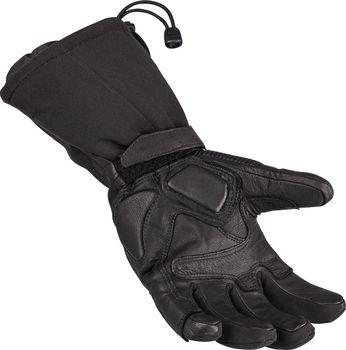 Glovii GS7 černé. Vyhřívané lyžařské a moto rukavice ... a9e78165c0