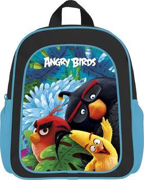 Karton P+P předškolní batoh Angry Birds Movie od 229 Kč • Zboží.cz 1f73309c79