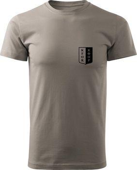 2f5636e23f9 Pánská trička s potiskem • Zboží.cz