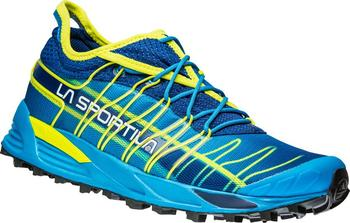 La Sportiva Mutant Men Blue Sulphur. Pánské trailové boty ... b736d85702