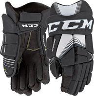 2face40f6 hokejové rukavice CCM HG Tacks 3092 Junior černé