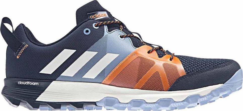 Adidas Kanadia 8.1 Tr M modrá oranžová • Zboží.cz 3019b6aedb