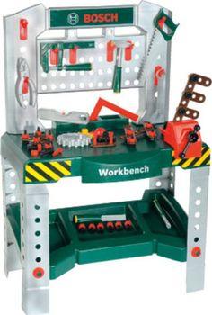 bd068116ec2 Klein Bosch pracovní stůl III. od 1 175 Kč • Zboží.cz