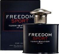 pánský parfém Tommy Hilfiger Freedom Sport M EDT 50 ml 78228f38aa1