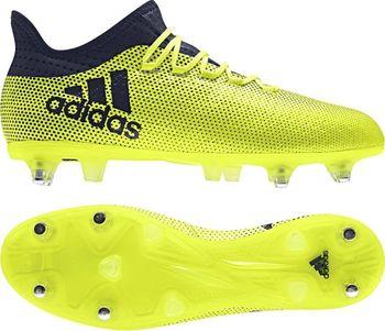 wholesale dealer 2bd8c f2bc5 Adidas X 17.2 SG žluté