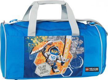 Lego Nexo Knights taška. Dětská sportovní ... 7e3f52c276