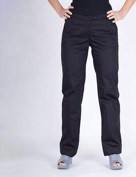 Armani Jeans Dámské značkové kalhoty Armani… 0245d4e9be