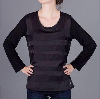 Armani Jeans Luxusní černé tričko s dlouhým… 1 903 Kč 6fa0db6908