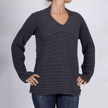 Šedé stříbrné dámské svetry • Zboží.cz 6e02ff3c2e