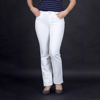 Bílé dámské džíny Armani Jeans • Zboží.cz 1bacf819e8