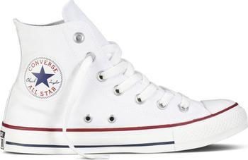 42924d1bcaa3 Converse All Star Chuck Taylor Hi Optical White M7650 od 1 130 Kč ...