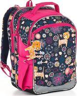 Vícebarevné ✒ školní batohy a aktovky s motivem zvířátko • Zboží.cz 73dc7e99c4