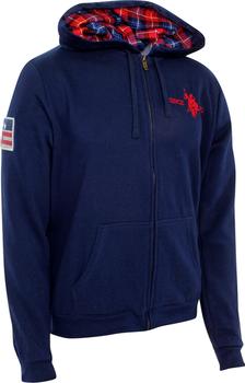 U.S. Polo ASSN. mikina s kapucí Marine od 900 Kč • Zboží.cz 76b8c2fc14