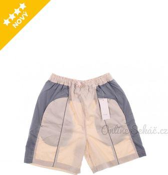 Béžové Chlapecké kalhoty a kraťasy • Zboží.cz 5cb670c053