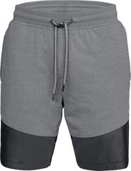 pánské kraťasy Under Armour Threadborne Terry Short šedá e7f305cfa2