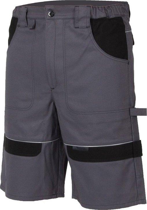Ardon Cool Trend kraťasy šedá černá 7d5243d1d8