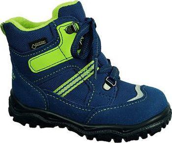 579a3cb5258 Chlapecká zimní obuv Superfit • Zboží.cz