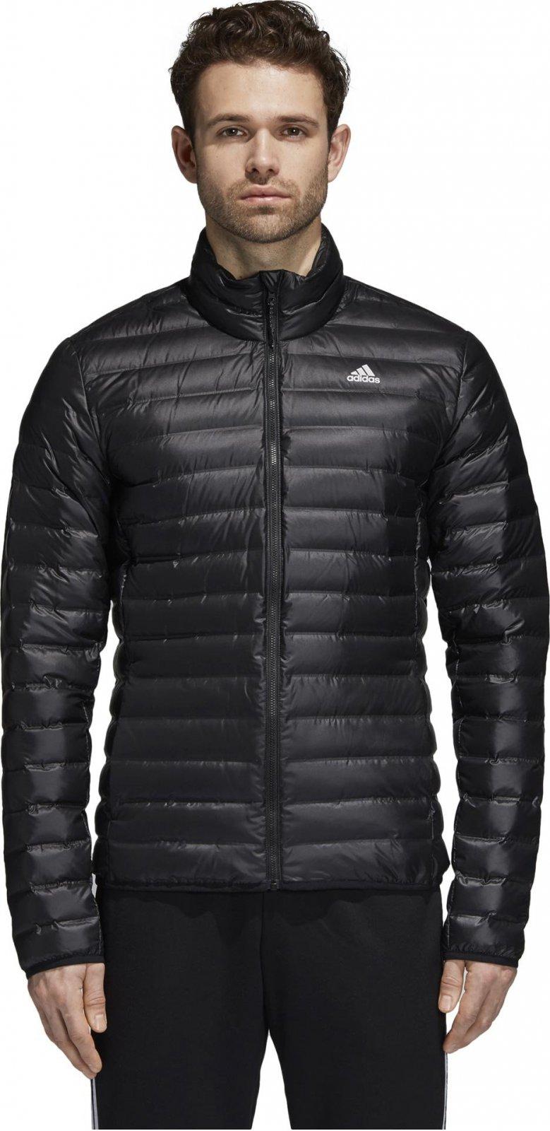 7c1883377d52 Adidas Varilite Down Black od 1 390 Kč