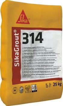 Sika Grout 314 25 kg od 517 Kč | Zboží cz
