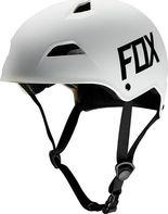 55c4fff3d9026 chránič hlavy FOX 16SA450 Matte White L