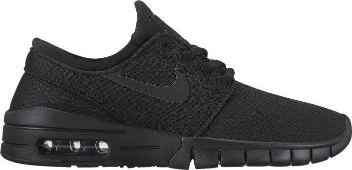 Nike SB Stefan Janoski Max GS černá 38 609230221c