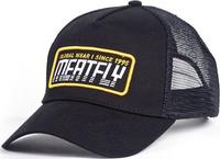 Meatfly Garage Trucker C black od 343 Kč • Zboží.cz a087e2eab2