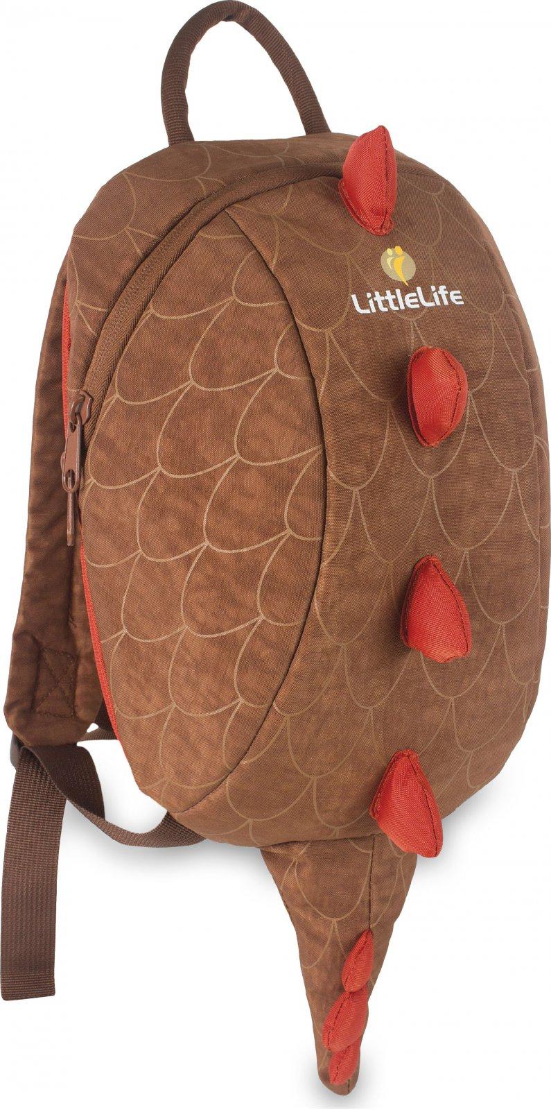 LittleLife dětský batoh Animal Kids Daysack Dinosaur od 527 Kč • Zboží.cz 1505e6124f