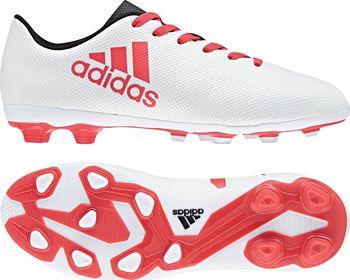 Adidas X 17.4 FxG Jr. bílé červené oranžové 36 od 439 Kč • Zboží.cz 41153168e20