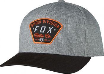 Fox Seek And Construct 110 Sb Heather Grey • Zboží.cz 4b64e4aa6e