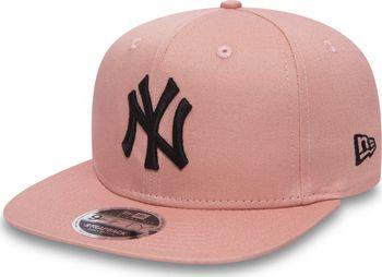 New Era 9Fifty True Originators New York Yankees Cap růžová S M od ... 9848da93d45c