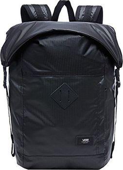 Vans Fend Roll Top Backpack Black od 870 Kč • Zboží.cz 565325f3e5