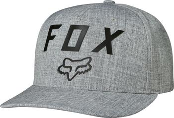 Fox Number 2 Flexfit Heather Grey L XL od 799 Kč • Zboží.cz 85ec5b0c49