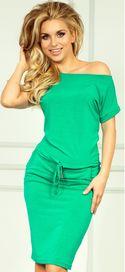 75a5a2aecd6d dámské šaty Numoco 56-2