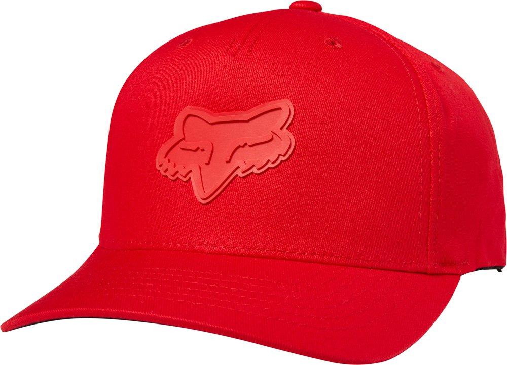 Fox Heads Up 110 Snapback červená od 499 Kč • Zboží.cz 0f741ac7db