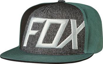 Fox Inverter Snapback Dark Fatigue. Pánská kšiltovka ... 8d688911fb