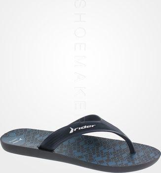 26cc7a7e59ec RIDER Pánské žabky modré 11073-23367-357…