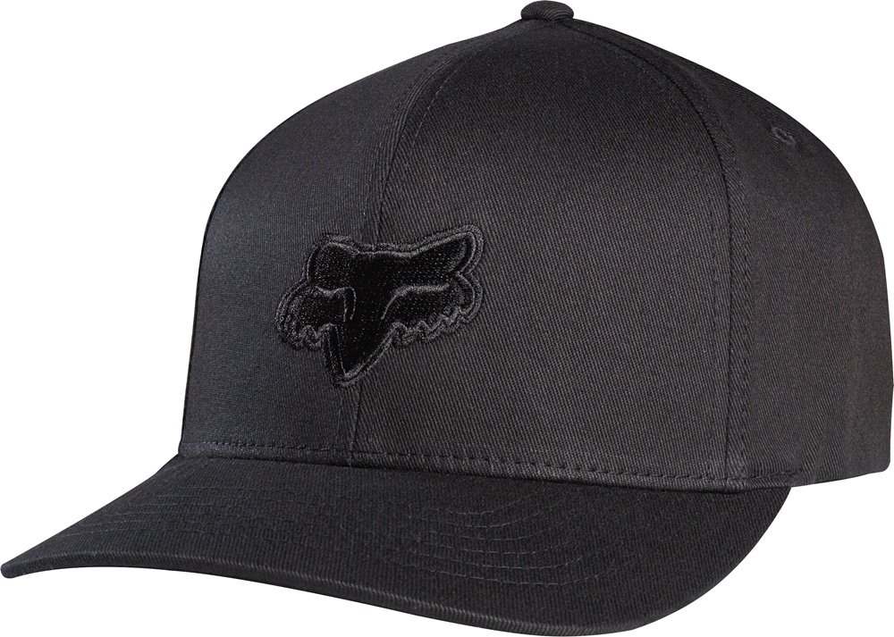 Fox Legacy Flexfit Hat černá L XL od 599 Kč • Zboží.cz 3863077918
