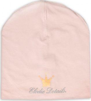 fcfe5752f52 Elodie Details Logo Beanies Powder Pink 6-12 měsíců od 379 Kč • Zboží.cz