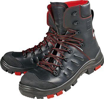 Červa Birgholm Boots S3 černá holeňová obuv od 1 207 Kč • Zboží.cz 9e348901ab