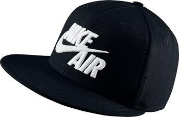 342ed812a32 Nike Air True Cap černá od 460 Kč • Zboží.cz