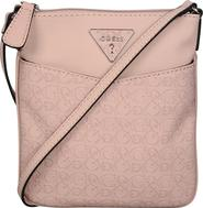 kabelka Guess Factory Women`s Desire Logo-Embossed Crossbody 4ae898112bf