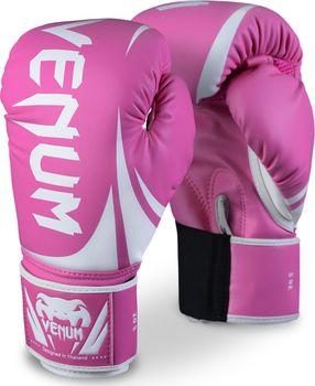 Venum Challenger 2.0 boxerské rukavice růžové 10 oz od 1 220 Kč ... 44c0500402
