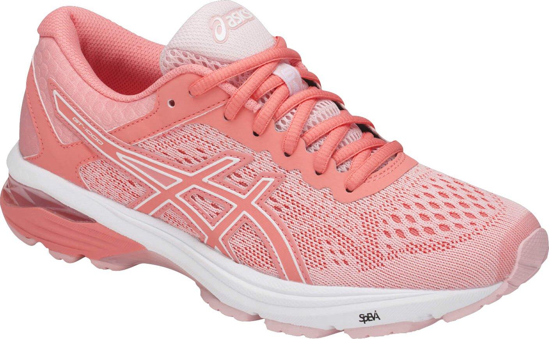 57645cc28b0a8 Asics GT 1000 6 W Seashell Pink/Begonia Pink/White od 1 669 Kč | Zboží.cz