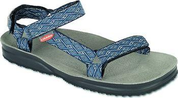 Lizard Super Hike etno blue. Klasické trekové sandály ... 6b622530e6